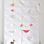 Adventskalender basteln: kreative Ideen für einen selbstgemachten Kalender