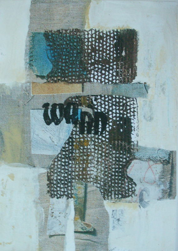Collagen von Christine Jost-Horn - Wann