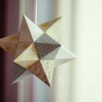 Weihnachtsdeko basteln: Kreative Ideen für selbst gestalteten Weihnachtsschmuck