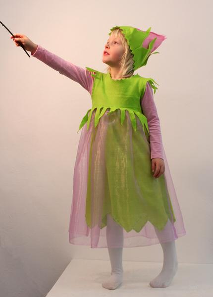 Elfe Kostüm für Mädchen