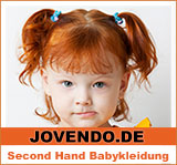 Second Hand Babykleidung