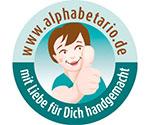 Alphabetario Logo