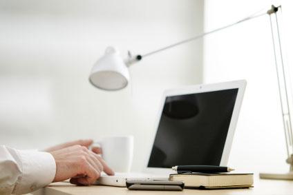 Designerleuchten für den Schreibtisch
