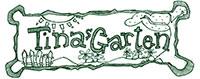 TinasGarten Logo