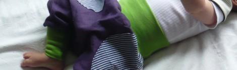 Pumphose, Tulpenrock oder modischer Beanie für Ihr Baby
