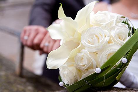 Brautstrauss Inspirationen und Ideen