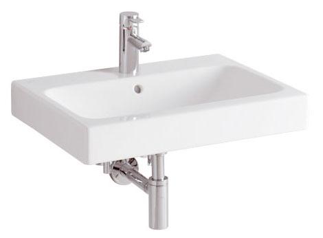 Design für ein modernes Badezimmer