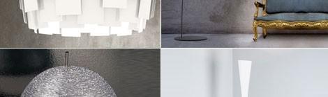 Designerlampen bekannter Marken online bestellen