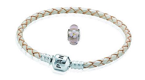 Armbänder von Pandora