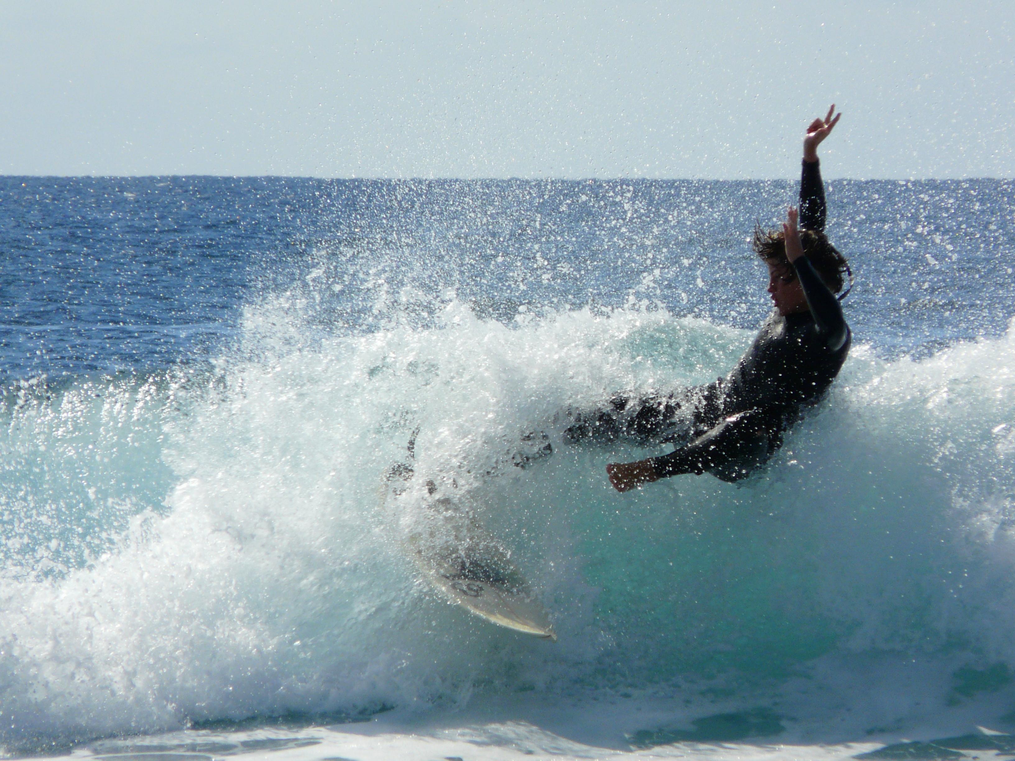 Schmuck im Surfer-Style