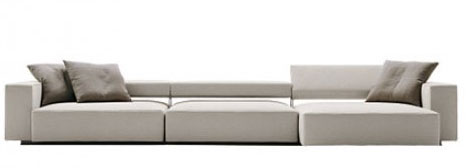 B&B Italia Sofa Andy AN346
