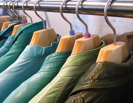 Modeblog beantwortet Fragen zu Stil und Style