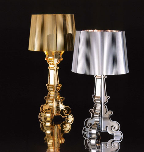 Kartell Bourgie Lampe