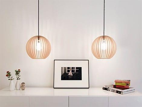 Licht-Design von IUMI aus Berlin