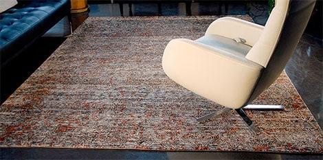 Teppiche von Mischioff