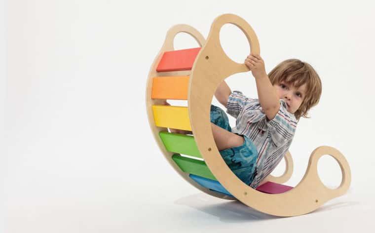 kleine kinderzimmer gestalten
