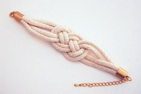 armbänder selber machen leder