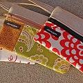 Taschen selber nähen aus tollen Stoffen, mit kreativen Schnittmustern