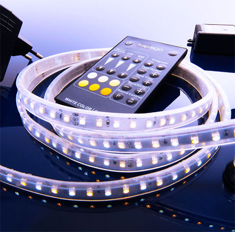 LED Strip Mixit Set Pro White Control