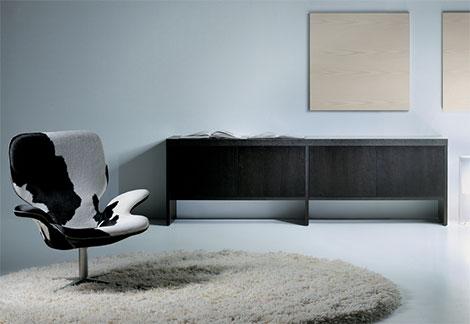 Ein Designer Teppich steigert die Raumwertigkeit und den Wohlfühlfaktor