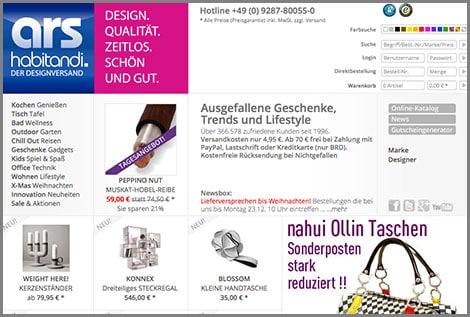 Praktische Geschenke für Männer bei arshabitandi.de