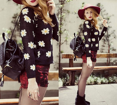 http://lookbook.nu/look/5738165-Chicwish-Sweater-Bag-Bad-Liten-Shorts-Yru-Boots
