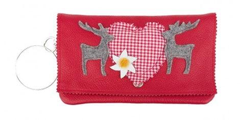 Accessoires: Damentaschen aus Hirschleder