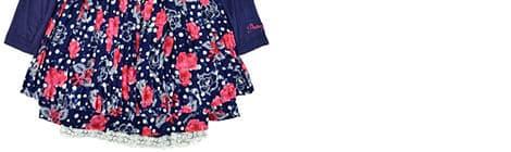 Festliche Mädchenkleidung für Hochzeit, Taufe und andere Feiern