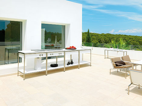 VARIO Outdoorkitchen