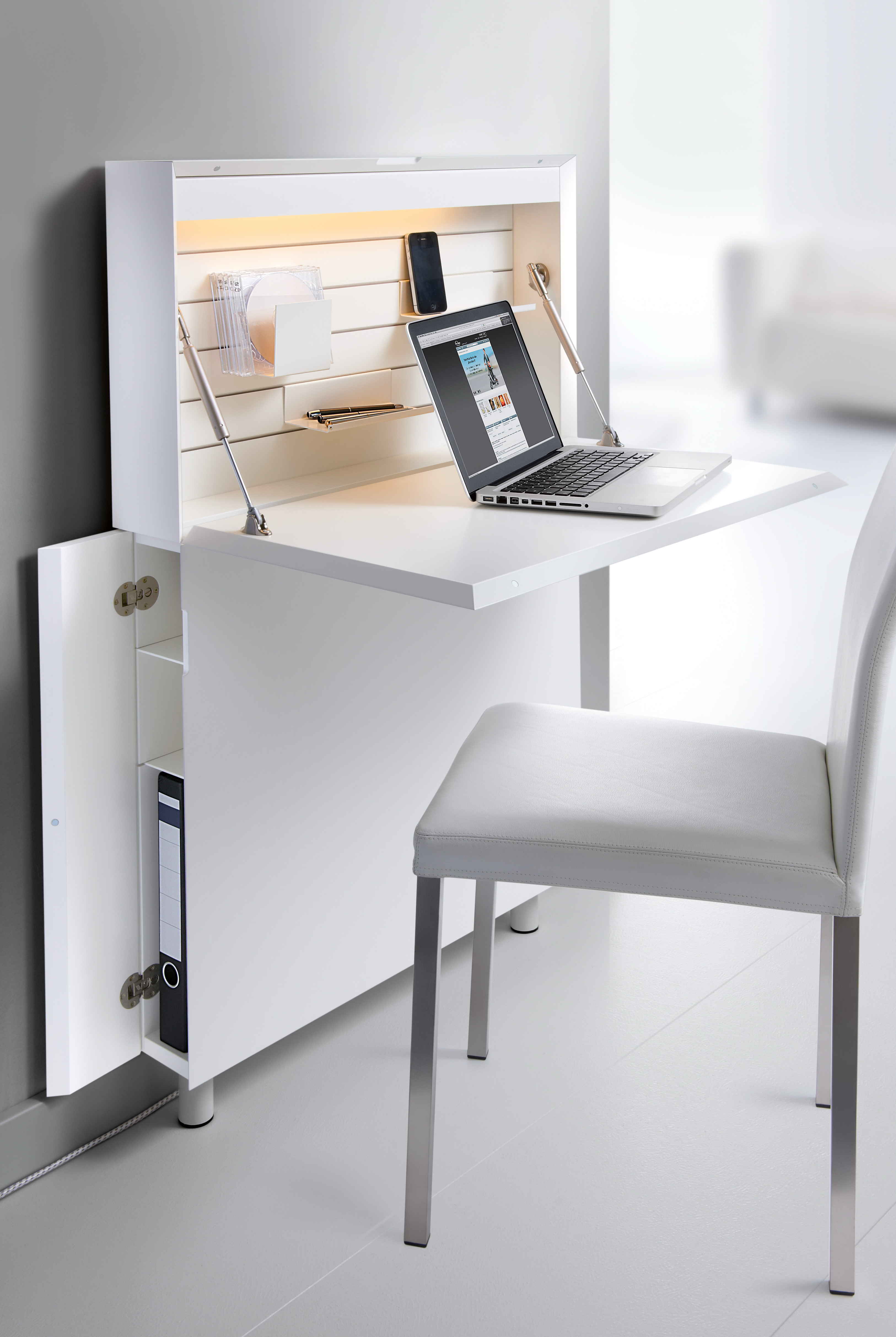 Ideen für ein stilvolles Home-Office