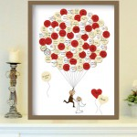 Ideen für individuelle Geschenke zur Hochzeit