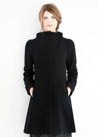 J.A.C.K.I.E | great bateau coat | 149,95 €
