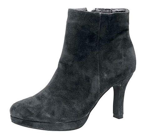 Andrea Conti | Stiefeletten | schwarz | 99,90 €