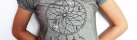 Mit Strass Textilien kreativ verzieren