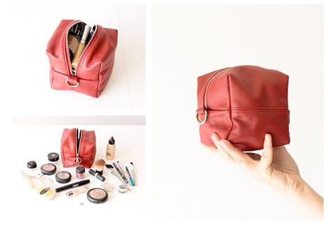 Im Cube Case können Makeup und Lippenstift untergebracht werden© http://de.dawanda.com/shop/milloo