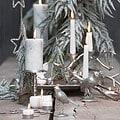 Weihnachtlich dekorieren - Ideen für Tisch, Wand und Raum