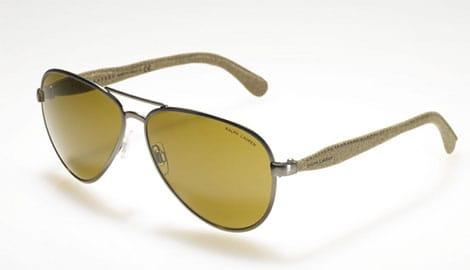 Begleiter auf jeder Safari: die Sonnenbrille