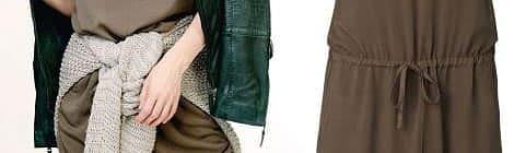 Der Safari-Look als Modetrend 2015