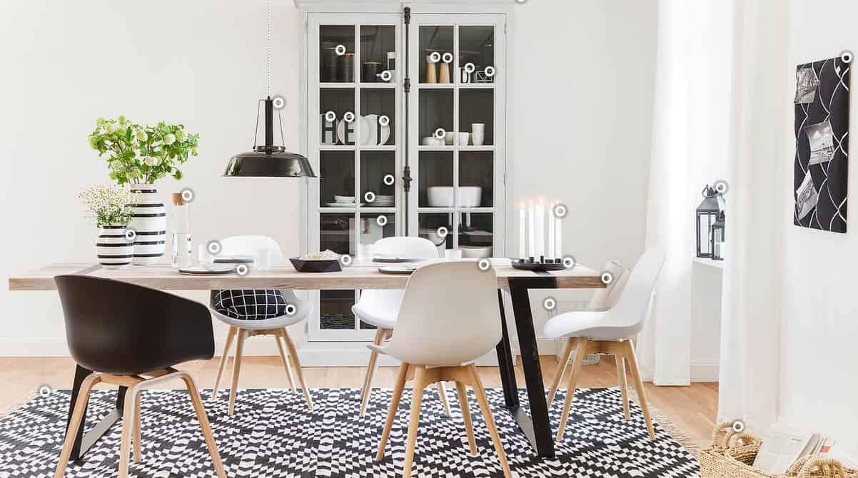 wer deko ideen sucht findet bei westwing viele inspirationen kreativliste. Black Bedroom Furniture Sets. Home Design Ideas