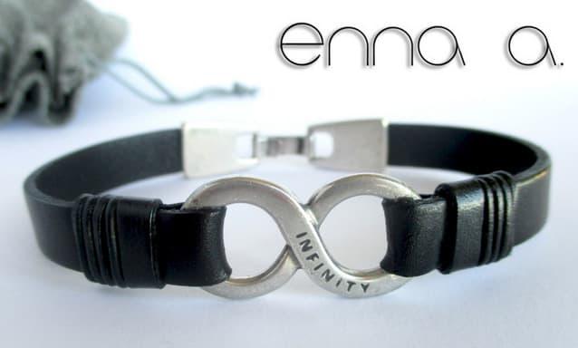 Armband Für Den Mann © Enna Artesanas