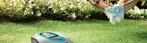 Kann ein Roboter ordentlich den Rasen mähen?