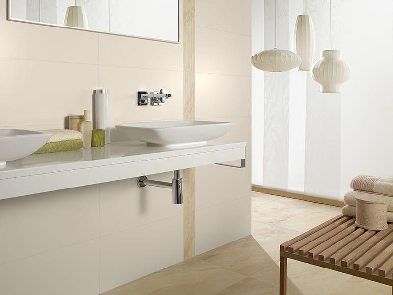 Aufsatzwaschbecken sind in verschiedenen Formen erhältlich
