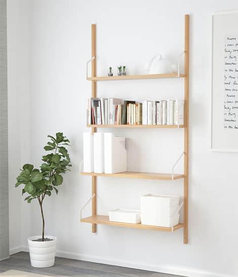 Einrichtungsideen von Ikea
