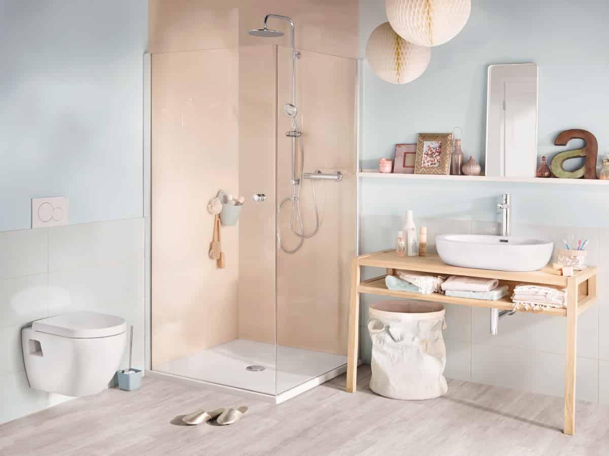 Aufsatzwaschbecken erobern unsere Badezimmer - kreativLISTE