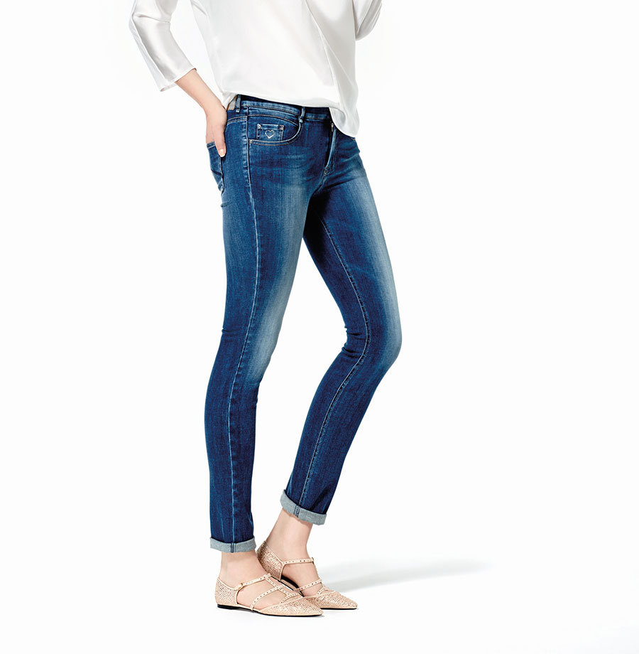 05d6dc571e06 Welche Jeans für welche Figur? - kreativLISTE
