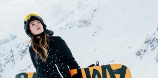 Perfekt ausgestattet für den Skiurlaub