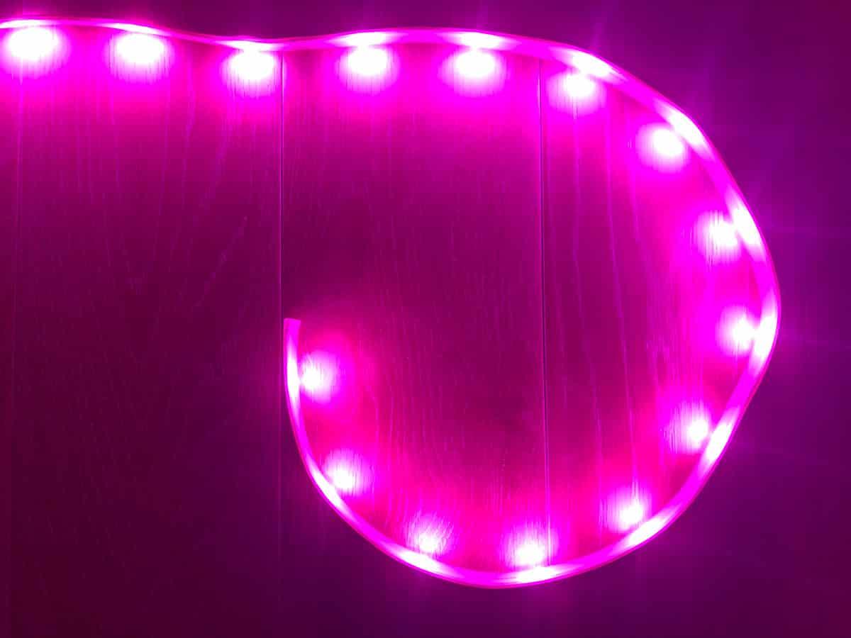 Woran erkennt man die Qualität von LED-Streifen?