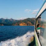 Mit der Fähre ganz unkompliziert nach Korsika