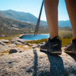 Beim Reisen nach Korsika ist das Wandern eine beliebte Freizeitaktivität