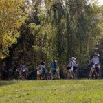Bei häufigen Radtouren lohnt es sich, ist regelmäßiges Fahrrad reinigen wichtig